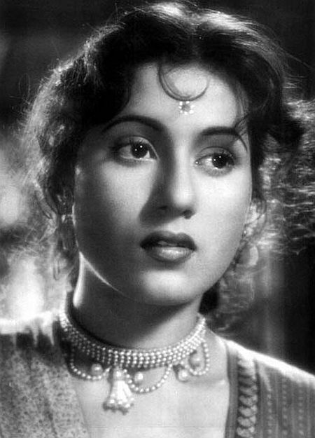 Madhubala - Picture Actress